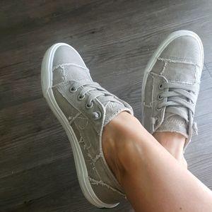 Blowfish Malibu Slip On Sneaker